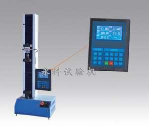 数显电动弹簧试验机(单柱式)