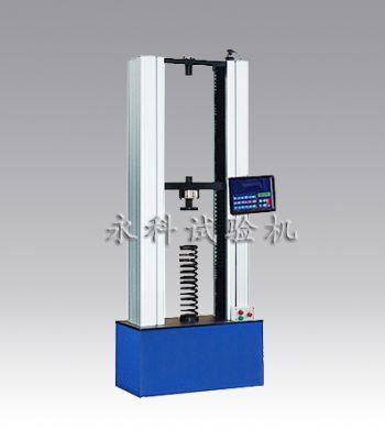数显电动弹簧试验机(门式)