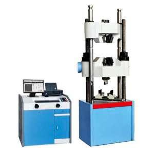 微机控制液压万能试验机  C型机