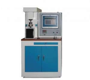 MMW-1A型微机控制立式万能摩擦磨损试验机